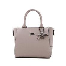 Женская сумка, женская сумка на плечо, сумка TOSOCO 835-8065, женская сумка-мессенджер из искусственной кожи, роскошные дизайнерские сумки через плечо для женщин, сумка-тоут