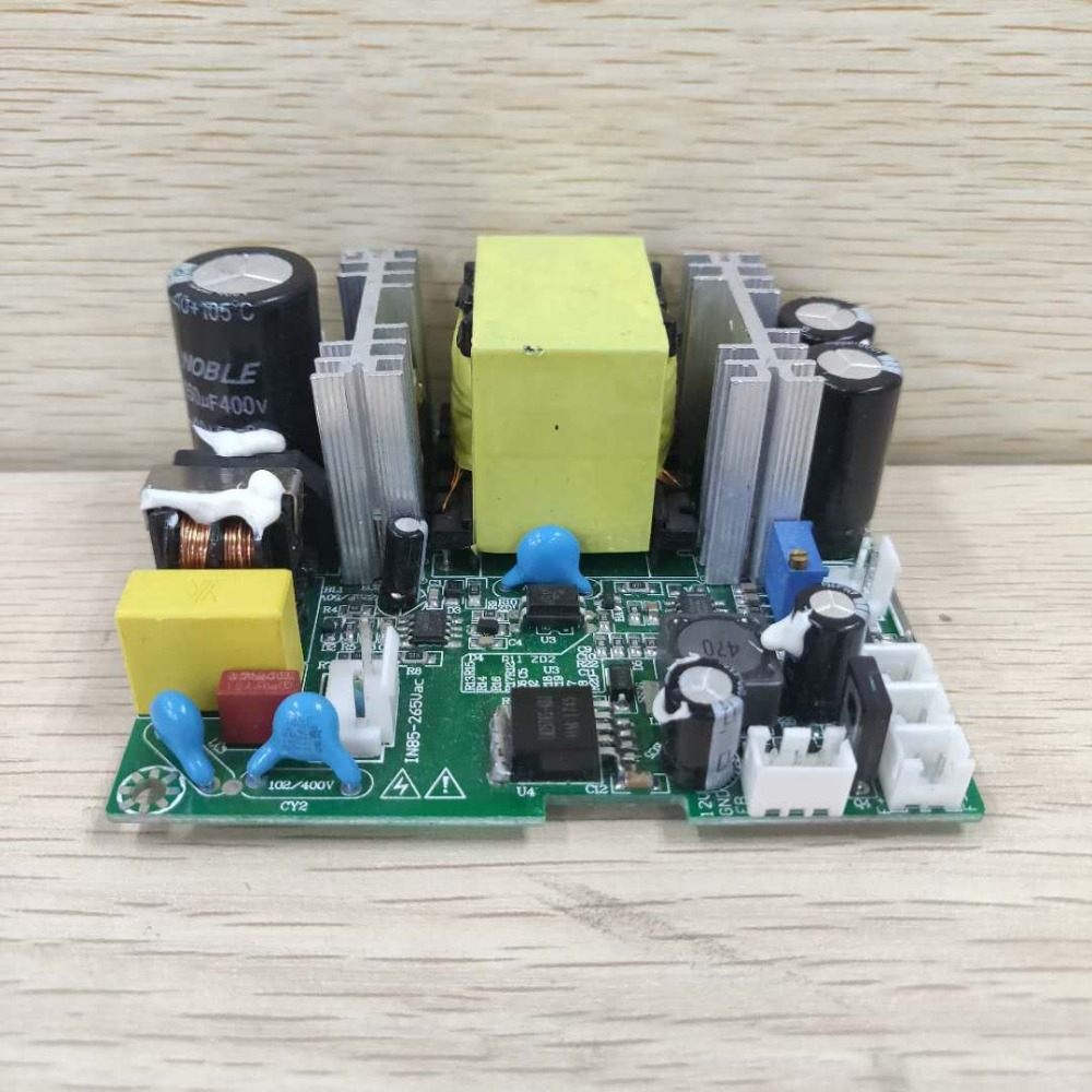 general use 150W constant power supply for LED and fan font b projector b font repair