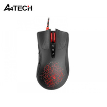 Мышь игровая A4tech Bloody AL9 Blazing