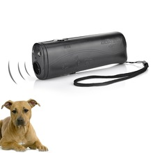 LED Flashlight Repeller Dog 3 in 1 Ultra