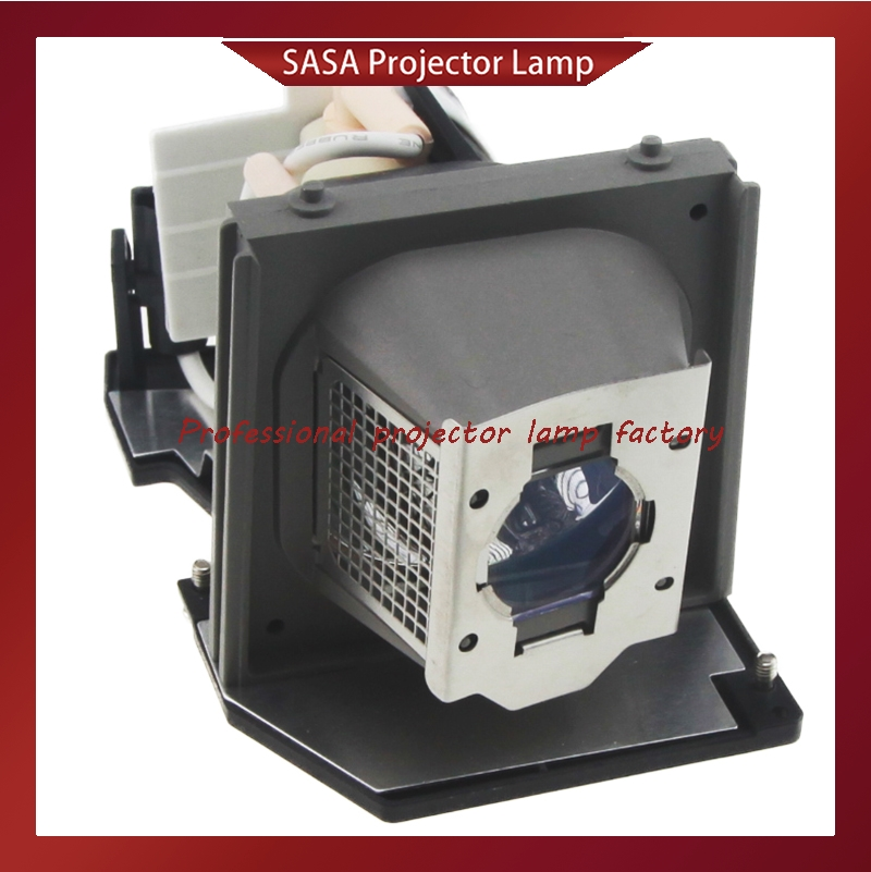 SASA lamps 180days warranty . 310-7578 0CF900 725-10089 Lamp for DELL 2400MP Projector Lamp Bulb with housing compatible projector lamp projector bulb module 310 7578 fit for 2400mp