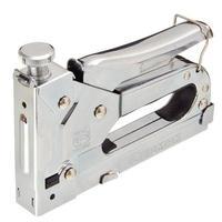 ERMAK Stapler ADJUSTABLE (4 14MM) X11.3MM staples furniture repair discounts free shipping sale 648 016