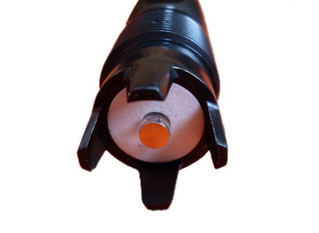 Traitement industriel en ligne de l'eau de sonde de sonde d'électrode d'orp de piscine, eaux usées, eaux usées, etc.
