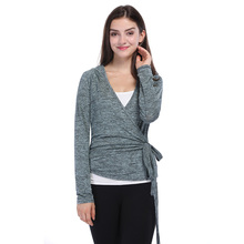 Sash Elastic Cardigan Winter Sweater Women Jumper Knitted Cardigan Female Coat Soft  Casual Sweater Pull Outerwear