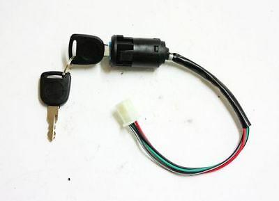 Interruptor cilíndrico 50cc 110cc 125cc 150cc PIT Quad Dirt bici ATV de 4 hilos de encendido Global ROM Lenovo K5 Pro 4 GB 64 GB ZUI 4G LTE 5,99