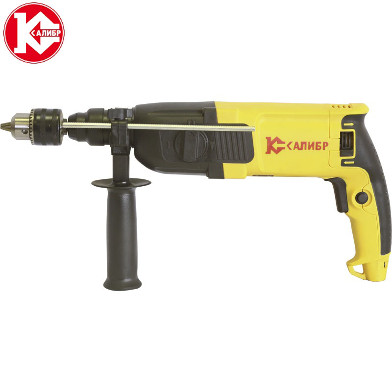 Kalibr EP-800/26M Electric Hammer Household Impact  Electric kalibr ep 900 30m electric demolition hammer punch electric rotary hammer power tools