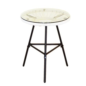Image 3 - KieferGarden。パック 2 アカプルコ椅子。ガーデン家具。屋外家具。椅子屋外ガーデン。屋外の椅子。ガーデンチェア