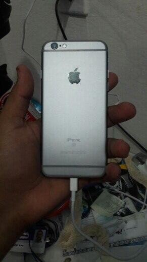 Оригинальное разблокирована Apple iPhone 6 S 4 г LTE мобильный телефон 2 ГБ Оперативная память 16/64 ГБ Встроенная память 4.7 ''12.0MP Dual Core iOS 9 телефона