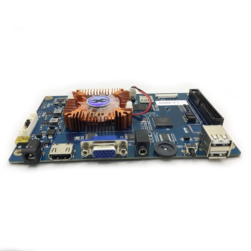 2200 in 1 Pandora 100 x 3D Box Arcade Game Board Support CGA VGA HDMI for