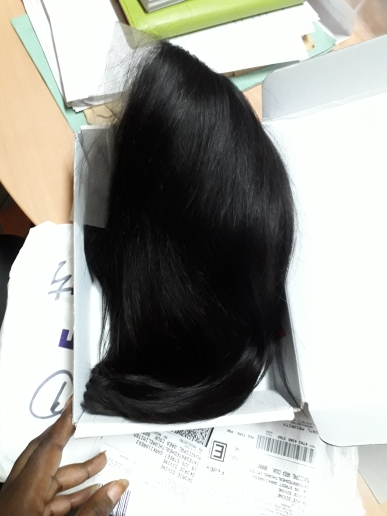 Lace Front Human Hair Wigs For Women Black Brazilian Remy Hair Human Hair Short Straight Bob Wig Bleached Knots Full End Slove