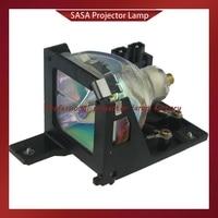 Elpl19/v13h010l19 epson powerlite 30c EMP-52 EMP-52C 프로젝터 용 하우징이있는 교체 용 프로젝터 램프