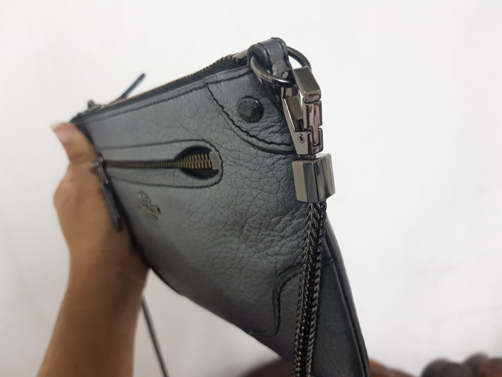 MM FOND High Grade Silver/Gold/Black Coating Stylish Girls Fashion Cross Body Handbag Strap Chic Buckle Type Women Bag Belts photo review