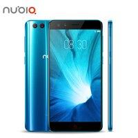 Original Global Version ZTE Nubia Z17 Minis 6GB 64GB Smartphone Snapdragon 653 Octa Core Dual Rear