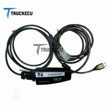 diagnostic for hyster yale forklift truck scanner Yale Hyster PC Service Tool Ifak CAN USB Interface