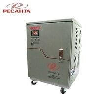 Одиночный стабилизатор фазного напряжения Ресанта АСН 15000/1-с