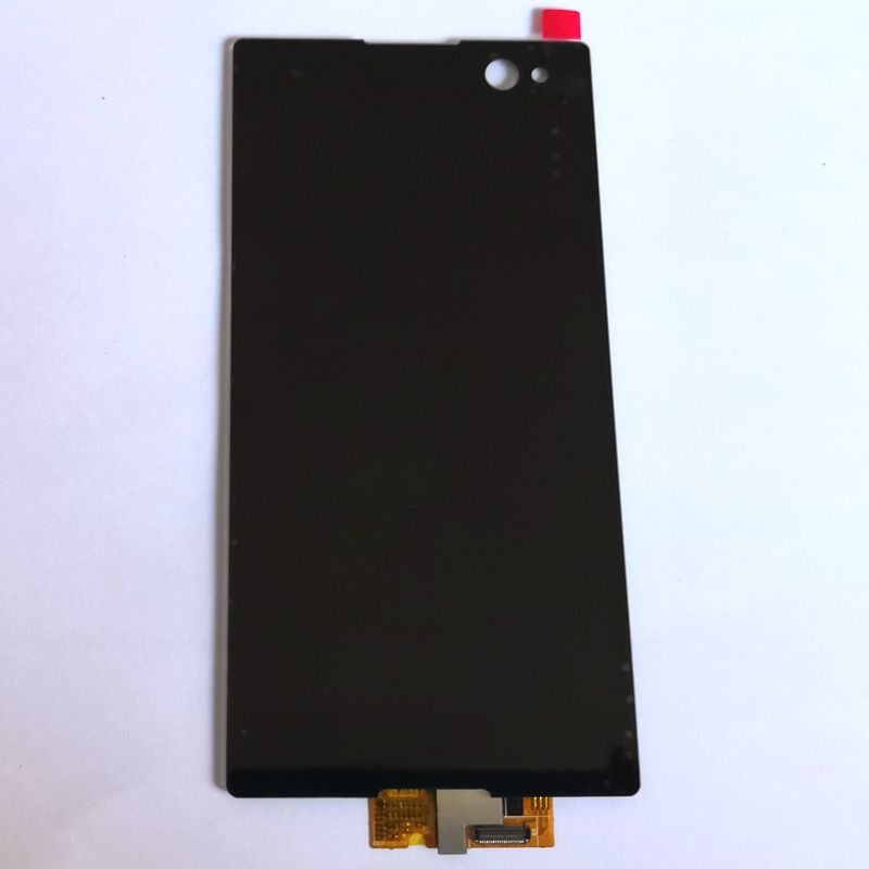 Für <font><b>Sony</b></font> <font><b>Xperia</b></font> <font><b>C3</b></font> D2533 D2502 Lcd Screen Display + Touch Glas Digitizer Montage Ersatz Lcds Teile image