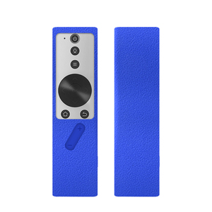Image 3 - Funda para mando a distancia XGIMI Z4 H1, funda impermeable transparente, Gel de sílice a prueba de polvo para XGIMI Z5 H1S CC