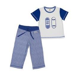 Пижамы и халаты Lucky Child