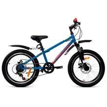 Велосипед Forward UNIT 20 3.0 disc (2018-2019)