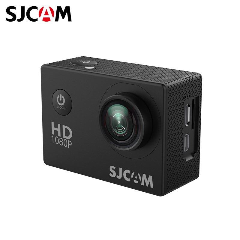 Action camera SJCAM SJ4000 sj4000 wifi action camera diving 30m waterproof 1080p full hd go underwater helmet sport camera sport dv 12mp photo pixel camera