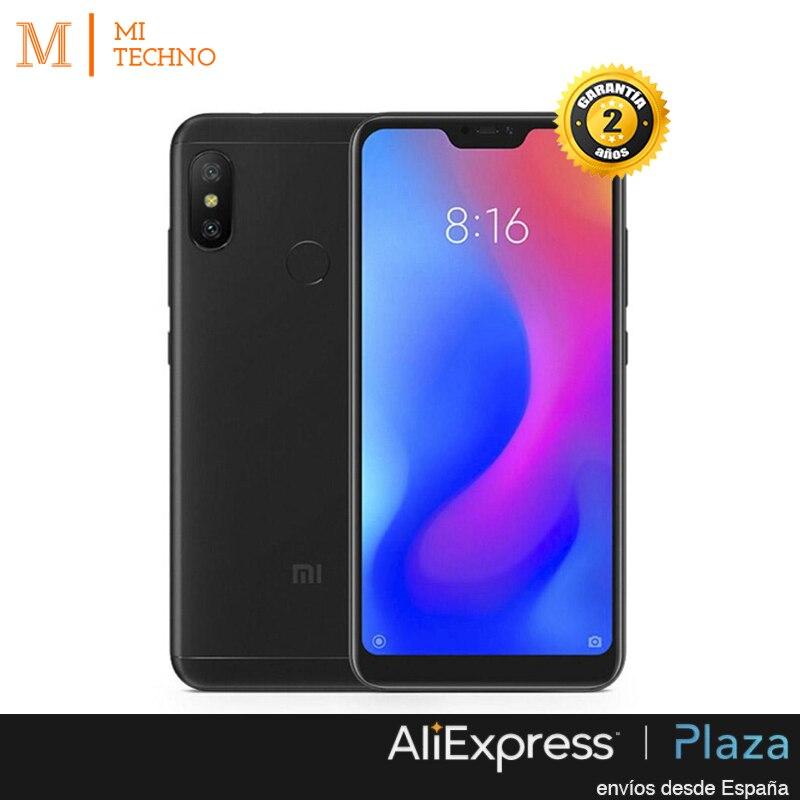 [Mondial Version] Xiao mi mi A2 Lite Smartphone 5.84