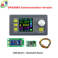 RD DPS3005 Communication Function Constant Voltage Current Step Down Power Supply Module Buck Voltage Converter LCD
