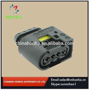 4-контактный Автомобильный Электрический разъем 2E0905229 водонепроницаемый автомобильный разъем 9441491/2E0 905 229 Для KOSTAL