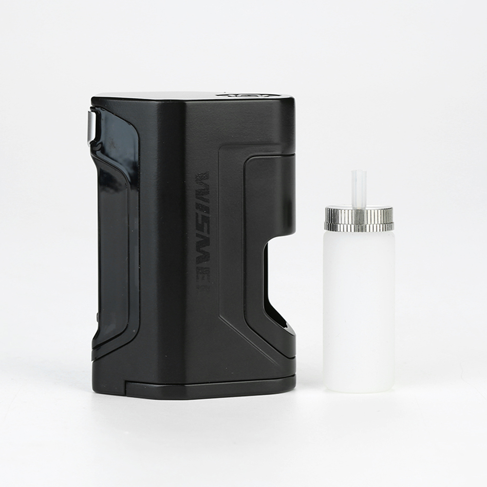 New 200W WISMEC Luxotic DF TC Box MOD with 200W Huge Power & 1.3 Inch Display Squonk Mod No 18650 Battery Vs Luxotic BF/RX GEN3