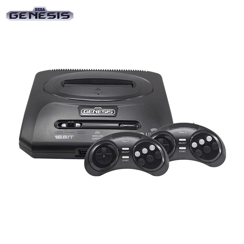 Retro Genesis HD Ultra 2 + 50 games