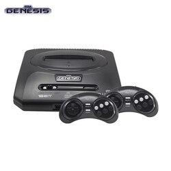 Retro Genesis HD Ultra 2  50 spiele
