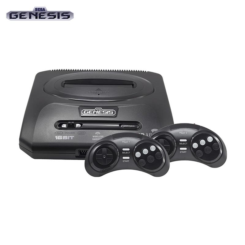 Ретро Genesis HD Ultra 2 + 50 игр