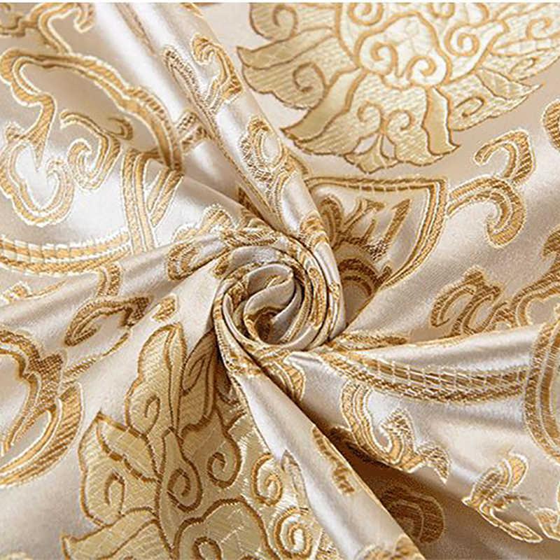 Nuovo arrivo imported yard tinto broccato di modo tessuto per Quilting cucito dress abbigliamento donna gonna per metro