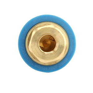"""Image 2 - 4000PSI 1/4"""" Quick Connect High Pressure Washer Rotating Spray Turbo Nozzle Tip Ideal"""