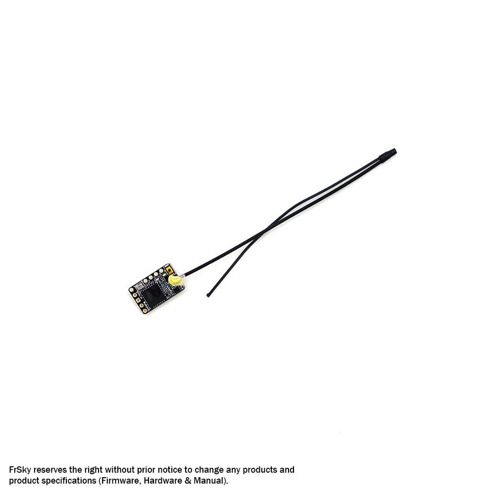 FrSky R9MM 900 MHz de largo alcance receptor w/invertida deporte para X-LITE y R9M LITE