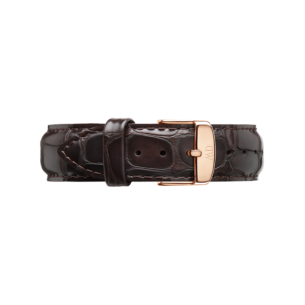 Watchbands Daniel Wellington DW00200011 bracelet strap belt watches wrist men women silicone rubber watch band 22mm 24mm for orient stainless steel clasp strap wrist loop belt bracelet black spring bar tool