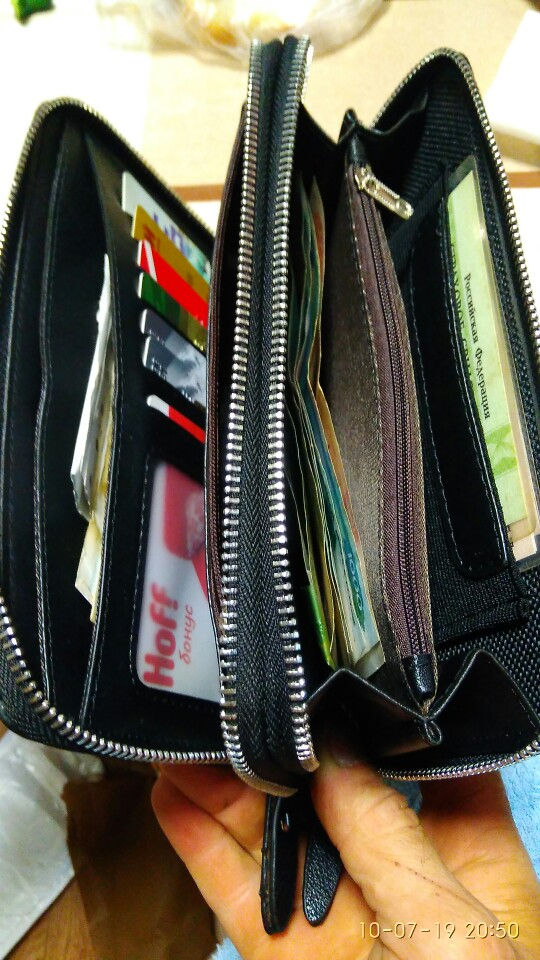 Men wallets with coin pocket long zipper coin purse for men clutch business Male Wallet Double zipper Vintage Large Wallet Purse-in Wallets from Luggage & Bags on Aliexpress.com   Alibaba Group