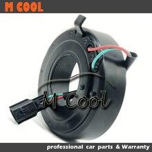 NEW AC Compressor Clutch Coil For Renault Laguna III 1.5 dCi 2007-2015 8200898810 8200898810A 8200720417 7711497037 Z0007226A