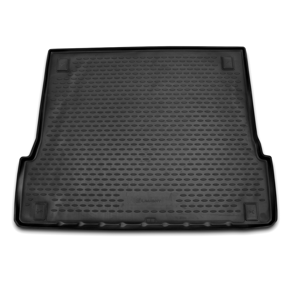 цены For Haval H9 2015-2019 car trunk mat Element ELEMENT9903B13