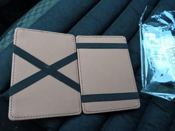 небольшой бумажник женщин; Пол:: Унисекс; Цвет:: серый/черный/синий/кофе/фиолетовый (как изображение показывает);