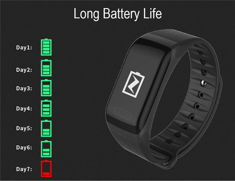 f1 smart bracelet16