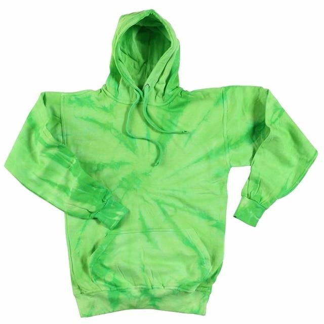 Are Adult tie dye sweatshirt right!
