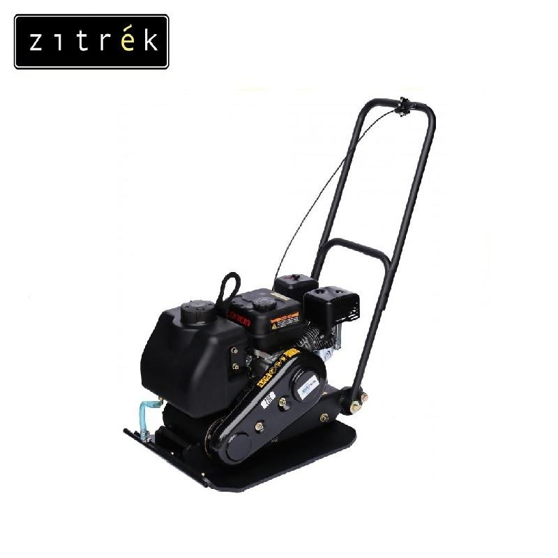 Vibroplita Zitrek z3k101w (Loncin 200F, 6,5 hp) Soil tamper Vibratory plate Plate compactor Vibrating board original plate yd07 lj41 02248a lj41 02249a buffer board