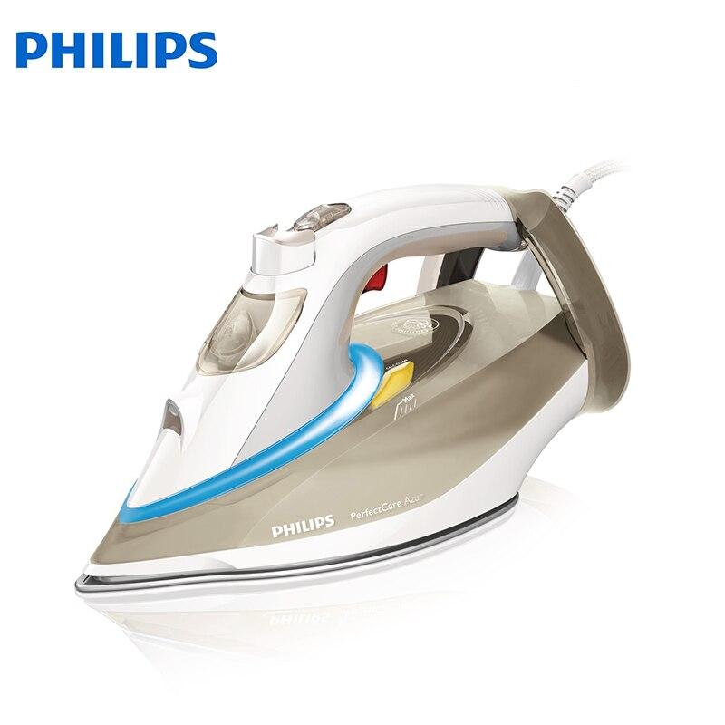 Steam iron Philips PerfectCare Azur GC4926/00 чайники эл philips hd 9302 21