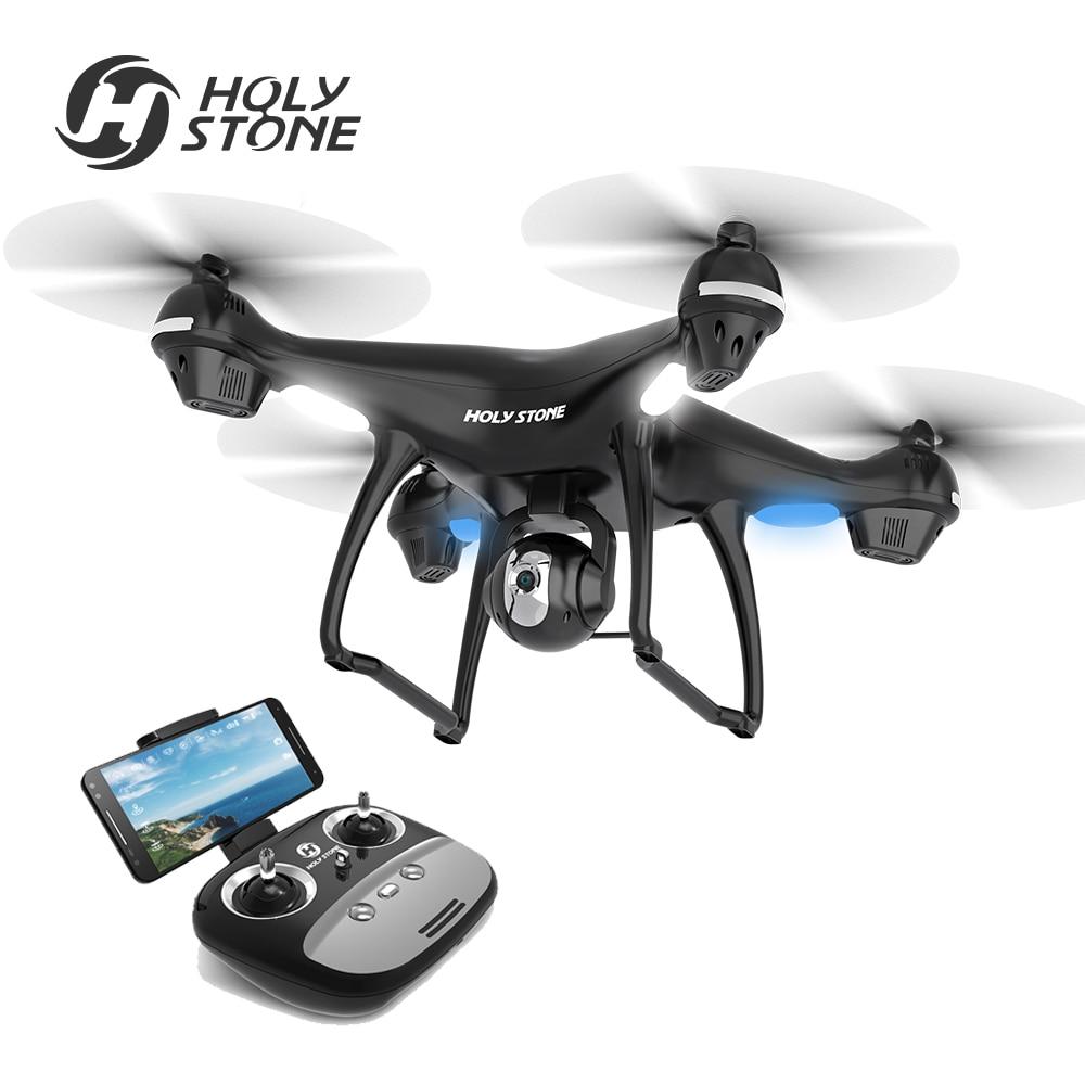 [USA JP Azione] Santo Pietra GPS FPV RC Drone HS100G 1080 P HD 5G Macchina Fotografica Wi-Fi In Diretta video 500 m Wifi e GPS Ritorno A Casa Quadcopter
