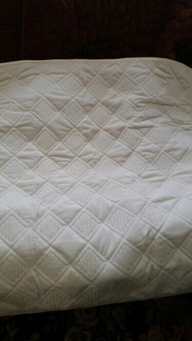Capa p/ sofá Xadrez Secional Protetor