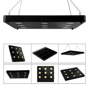 Image 5 - דק COB LED צמח לגדול אור ספקטרום מלא BlackSun S4 S6 S9 LED פנל מנורת עבור מקורה הידרופוני צמחים כל צמיחת שלב