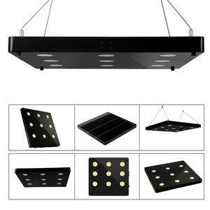 Image 5 - Ultradunne Cob Led Plant Licht Groeien Volledige Spectrum Blacksun S4 S6 S9 Led Panel Lamp Voor Indoor Hydrocultuur planten Alle Groeifase