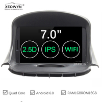 1024*600 Авто Радио Android 6,0 автомобиль DVD gps для PEUGEOT 206 206cc навигации, Bluetooth, может BUS, стерео, руководитель блока, Wi Fi Интернет