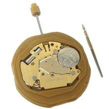 Miyota gm10 оригинальные кварцевые часы с механизмом 10 1/2