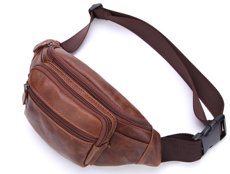 Last Pouch Genuine Bag 11